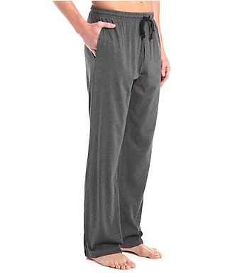 Hanes Classics 100% Cotton Knit Pant - 2 Pack