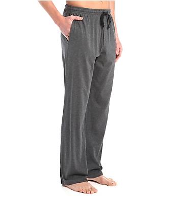 Hanes Classics 100% Cotton Knit Pant - 2 Pack