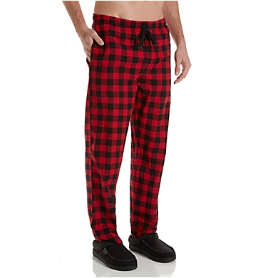 Hanes Tall Man Plaid Flannel Pants - 2 Pack