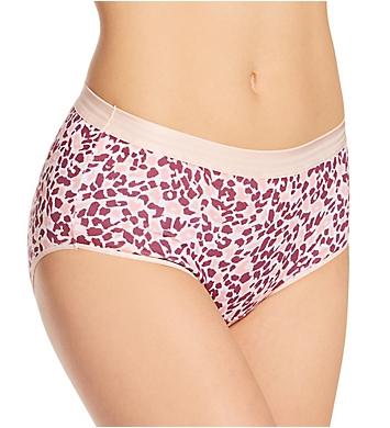 Hanes Ultimate X-Temp ComfortBlend Brief Panty - 3 Pack