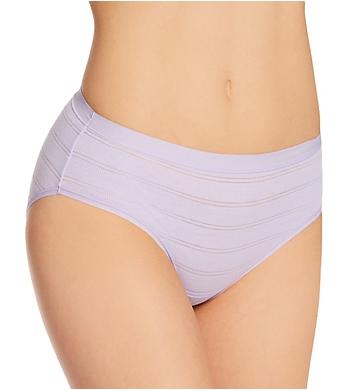 Hanes Comfort Flex Fit Hipster Panty - 4 Pack
