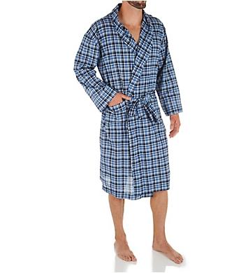Hanes Woven Shawl Robe