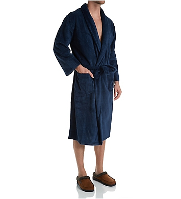 Hanes Ultimate Plush Soft Touch Robe