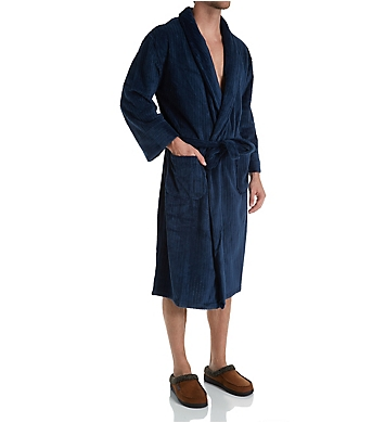 Hanes Tall Man Ultimate Plush Soft Touch Robe