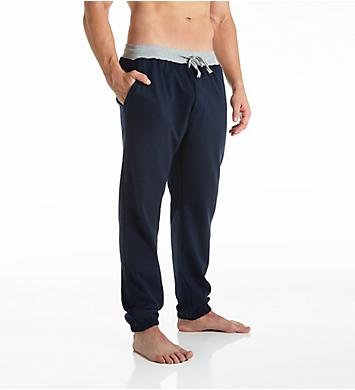 Hanes Fleece Jogger Lounge Pant
