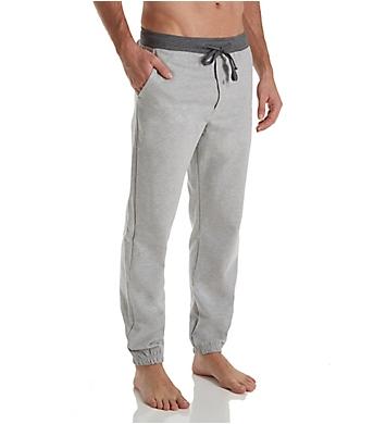 Hanes Big Man Fleece Jogger Lounge Pant