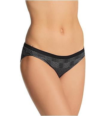 Hanes Cotton Bikini Panty - 6 Pack