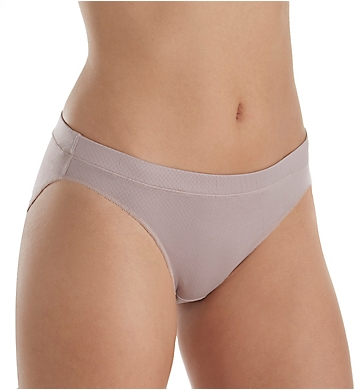 Hanes Ultra Light Breathable Bikini Panty - 4 Pack