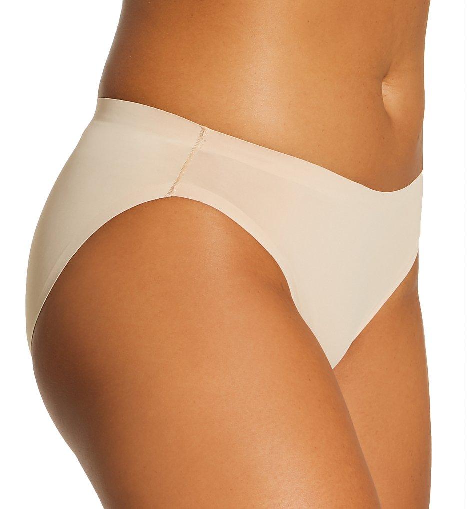 Hanes - Hanes 42ULC1 Ultra Lightweight Comfort Bikini Panty (Nude 5)
