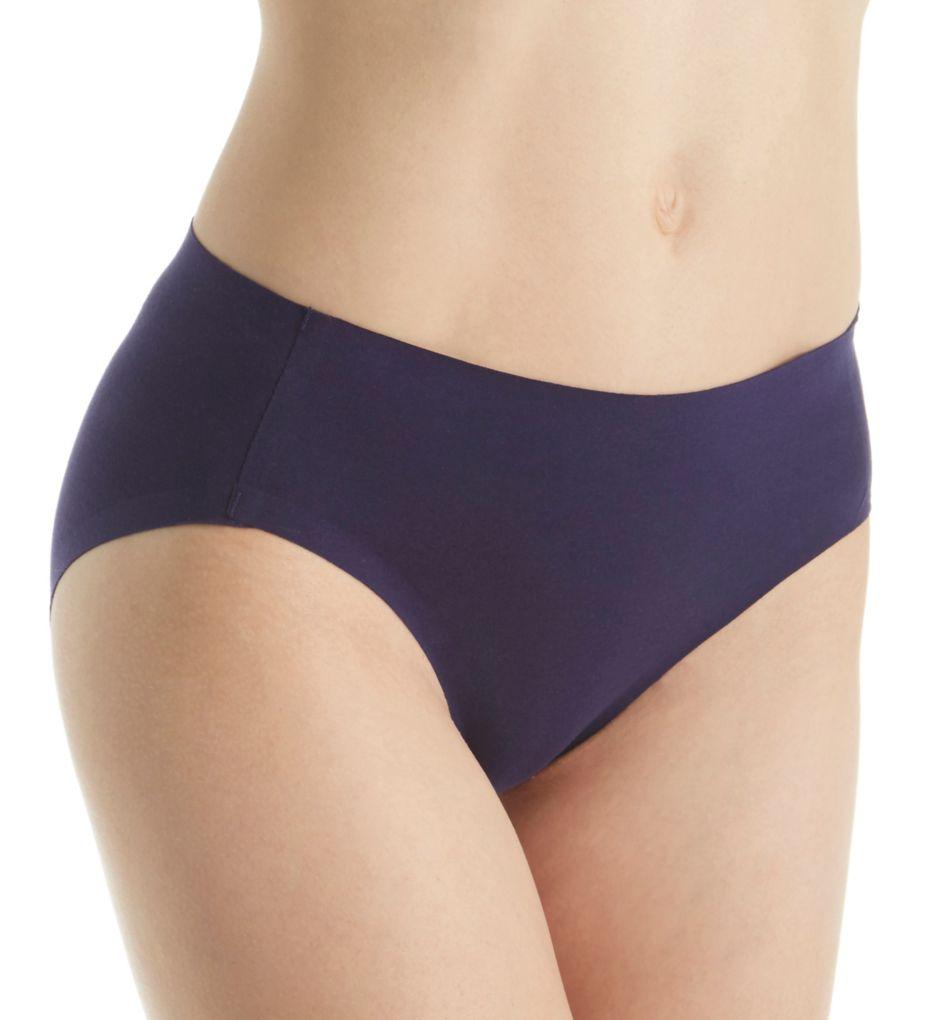 Hanes Ultimate SmoothTec Hi-Cut Brief Panty - 3 Pack