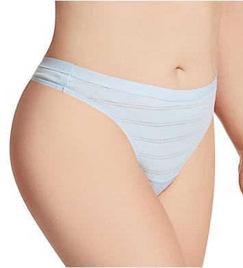 Hanes Comfort Flex Fit Thong - 4 Pack