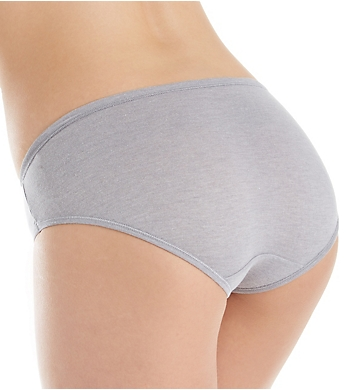 Details about  /Hanes 47HUSH Comfort Soft Hipster Panty 4 Pack