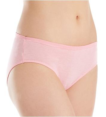 Hanes Comfort Soft Hipster Panty - 4 Pack