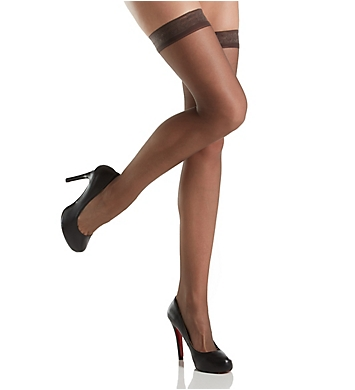 Hanes Silk Reflections Silky Thigh Highs