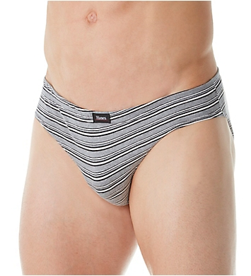 Hanes Sport Assorted Briefs - 7 Pack