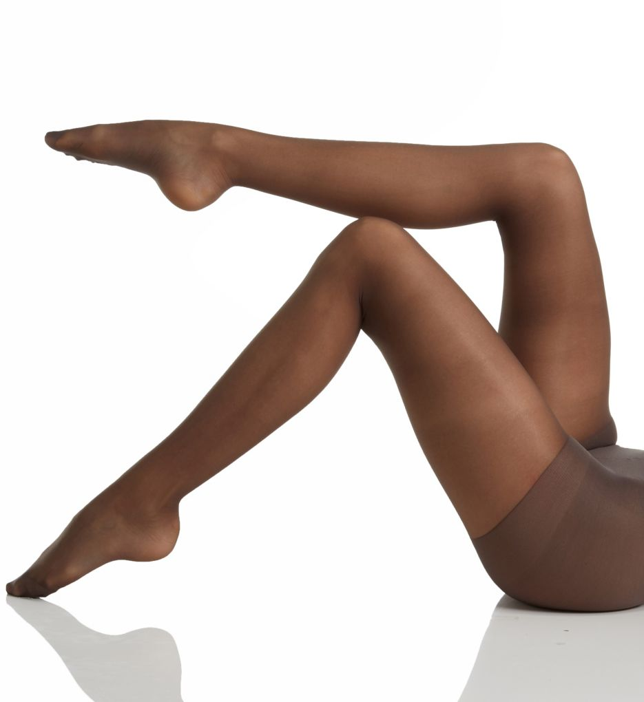 Hanes Alive Full Support Control Top Pantyhose