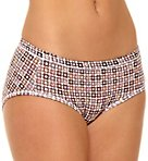ComfortSoft Cotton Stretch Hipster Panty - 3 Pack