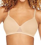 Oh So Light Contour ComfortFlex Fit Wirefree Bra