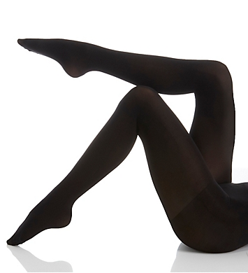 Hanes Blackout Control Top Comfort Waistband Tights