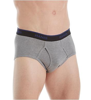 Hanes Ultimate Comfortblend Briefs - 5 Pack