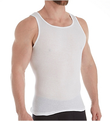 Hanes Ultimate Comfortblend A-Shirts - 5 Pack