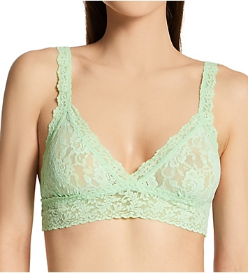 Hanky Panky Adjustable Stretch Lace Bralette