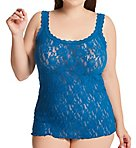 Plus Size Unlined Basic Camisole