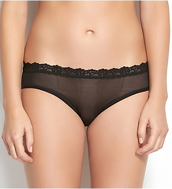 Hanky Panky Classic Mesh Bikini Panty