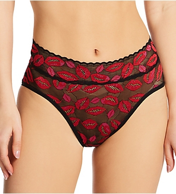 Hanky Panky Signature Lace Pattern French Brief Panty