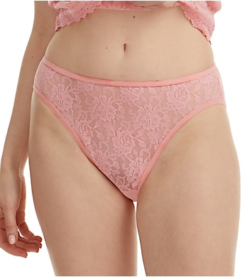 Hanky Panky Signature Lace High Cut Brief Panty