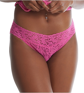 Hanky Panky Signature Lace V-kini Panty