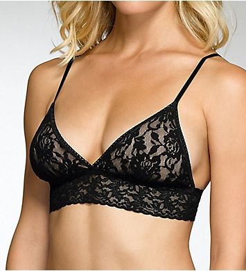 Hanky Panky Signature Lace Padded Bralette