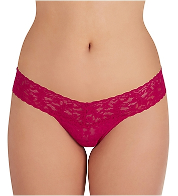 Hanky Panky Low Rise Thong Special Occasion Box