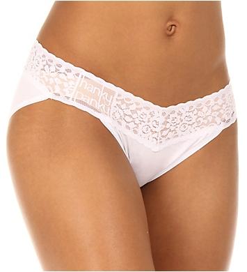 Hanky Panky Logo To Go V-Kini Panty