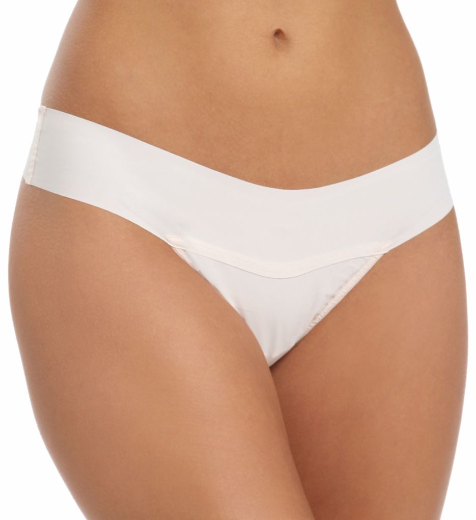 Hanky Panky Bare Eve Thongs - 3 Pack