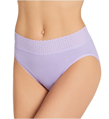 Hanky Panky Eco Organic Cotton French Brief Panty