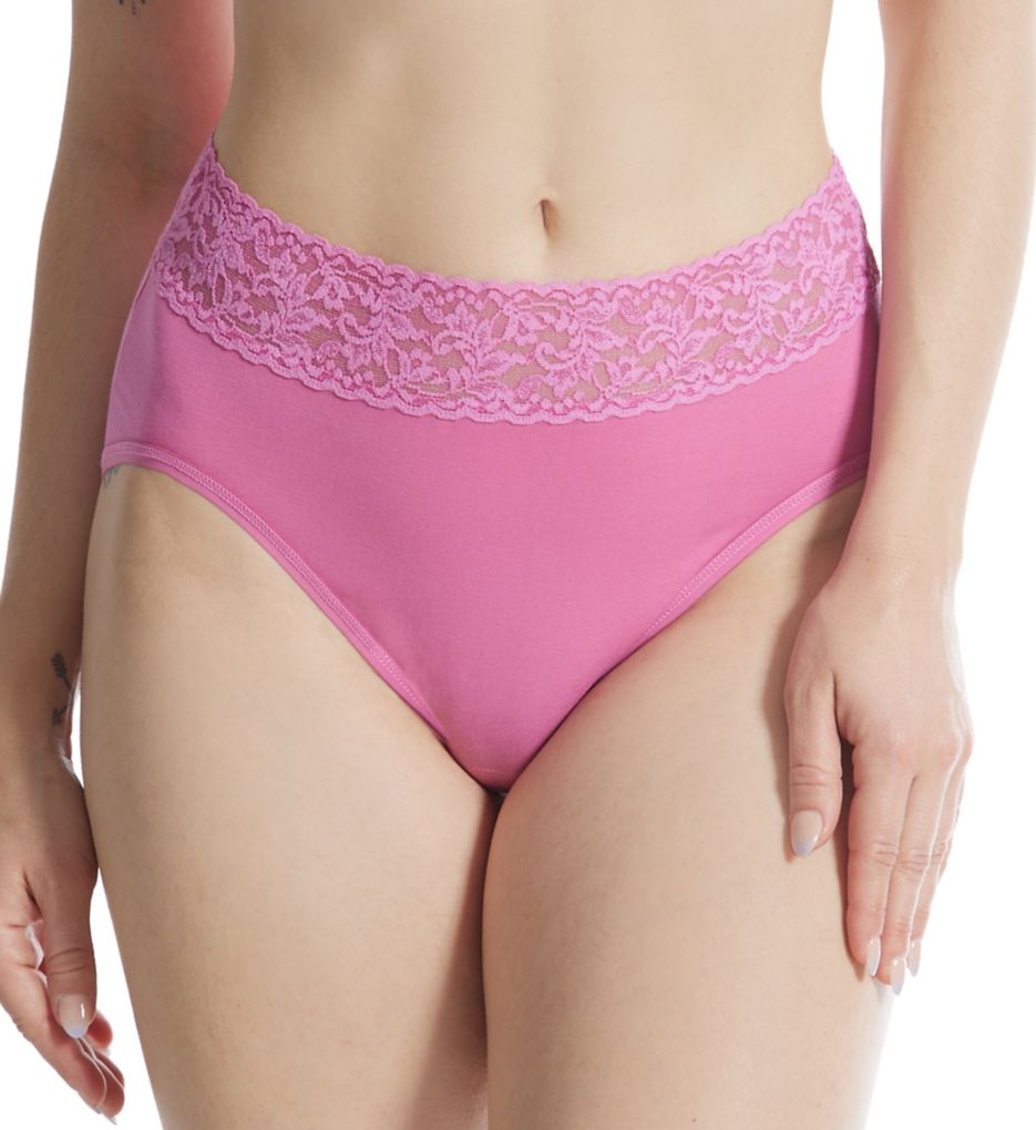 Hanky Panky Cotton with a Conscience French Brief Panty