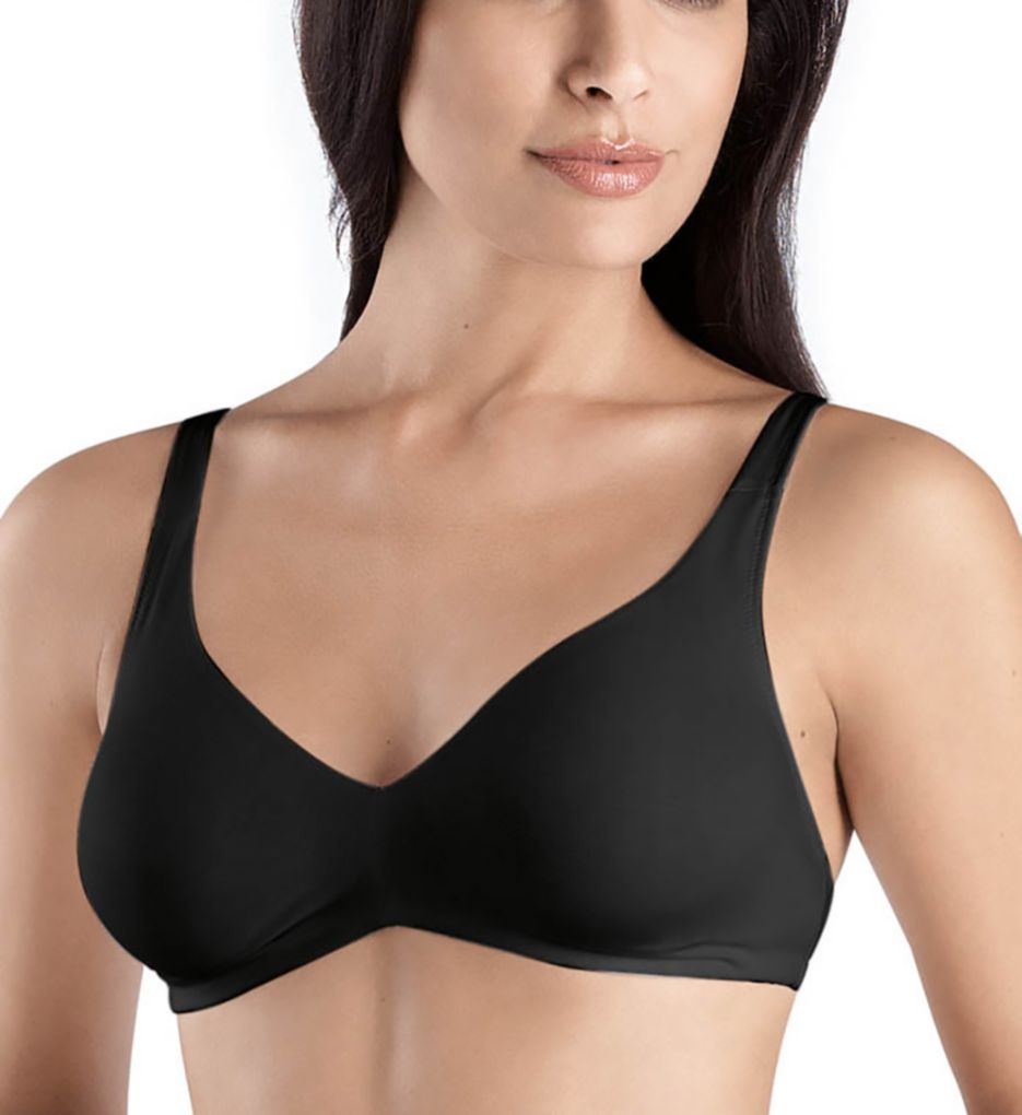 Hanro Cotton Sensation Full Busted Soft Cup Bra
