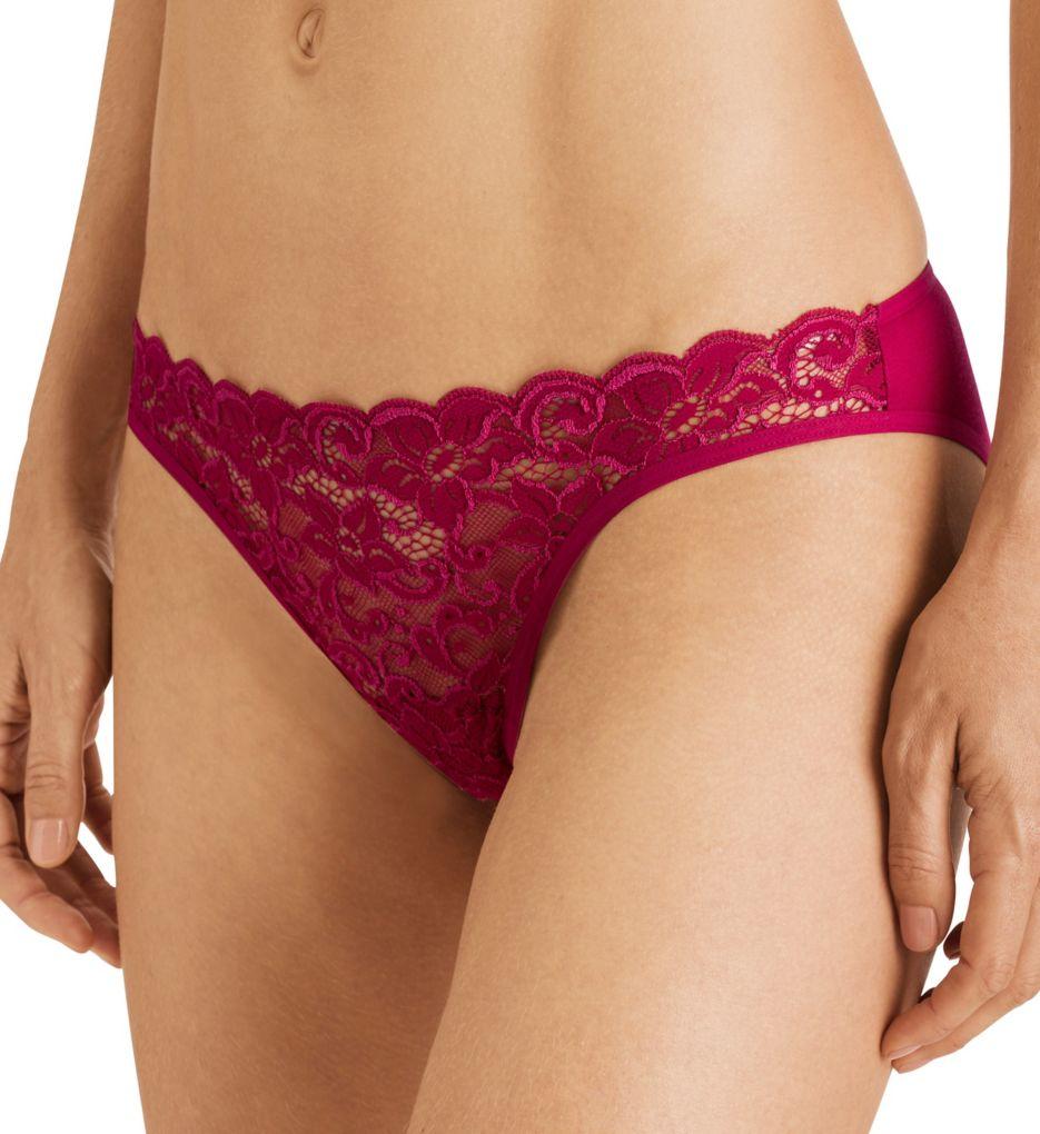 Hanro Luxury Moments Bikini Panty