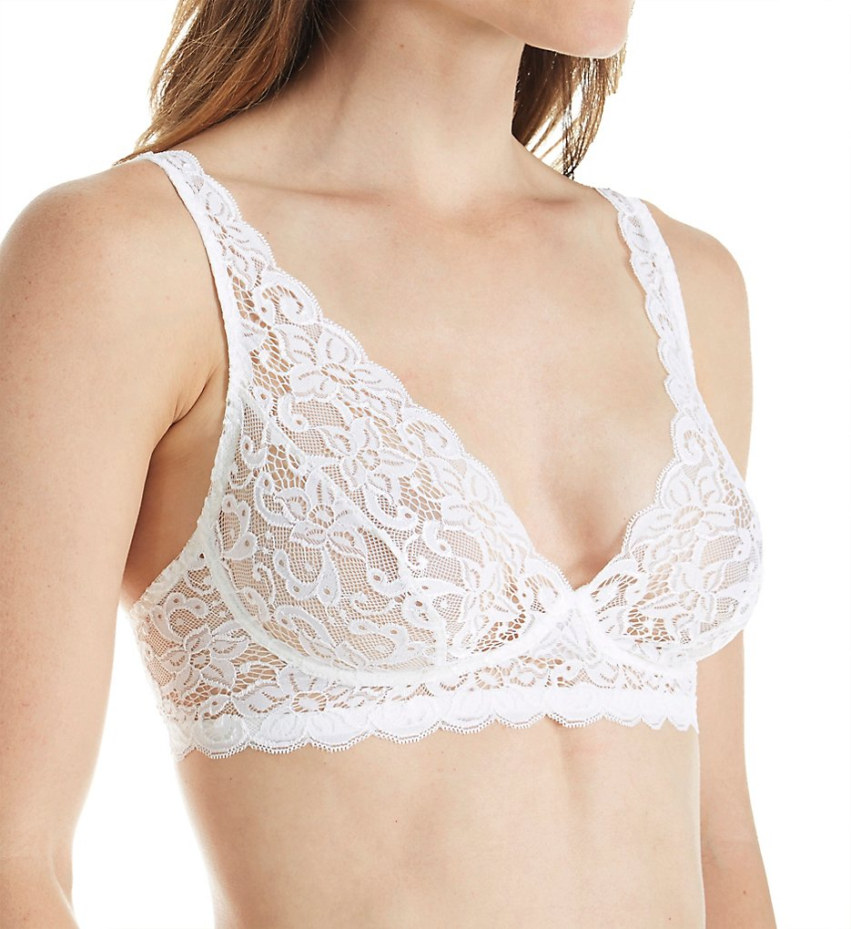 Hanro 1465uxury Moments Allace Soft Cup Bra