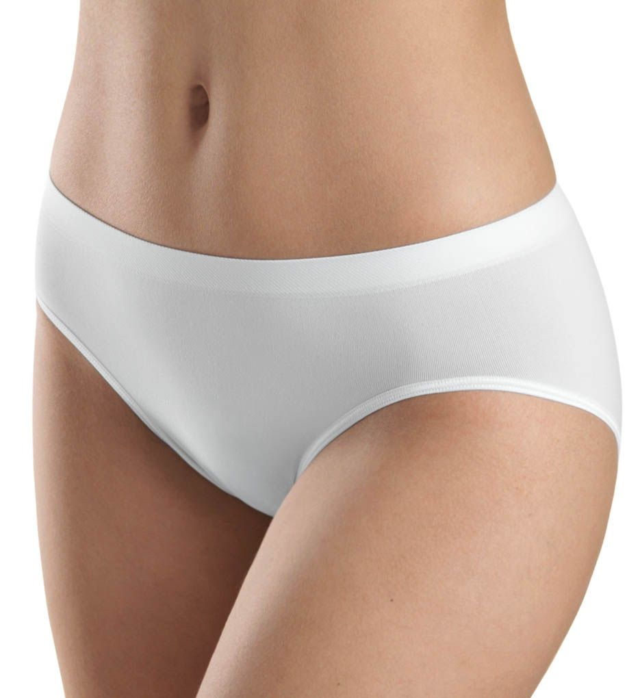 Hanro Touch Feeling Hi-Cut Brief Panty
