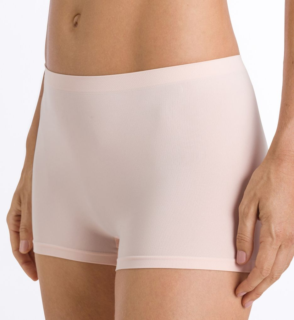 Hanro Touch Feeling Boyshort Panties