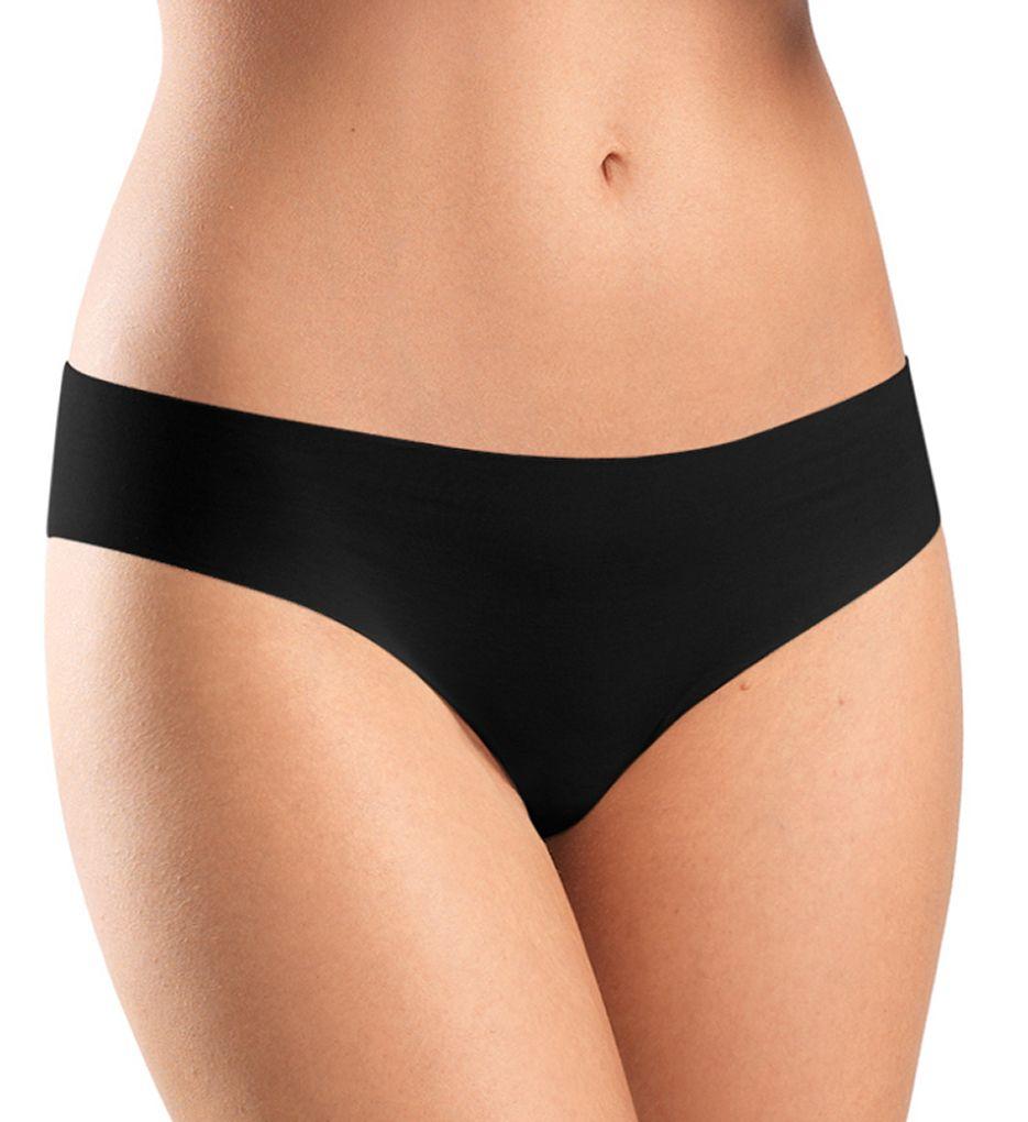 Hanro Invisible Cotton Brazilian Panty