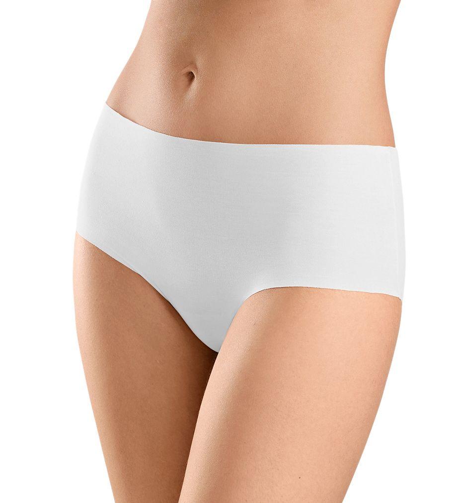 Hanro Invisible Cotton Full Brief Panty