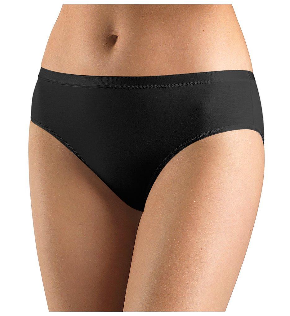 Hanro 71253 Soft Touch Hi Cut Brief Panty