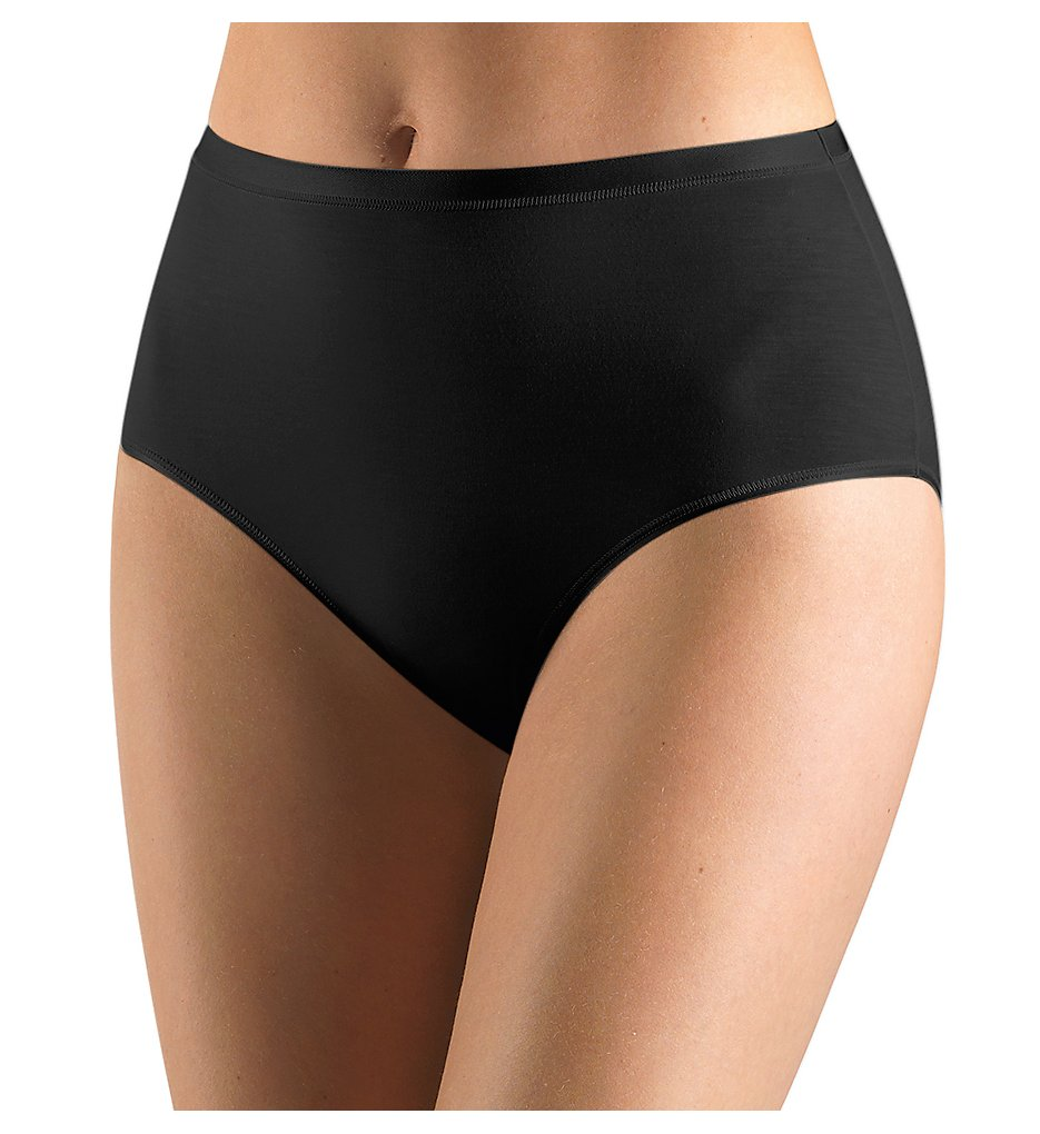 Hanro 71254 Soft Touch Full Brief Panty