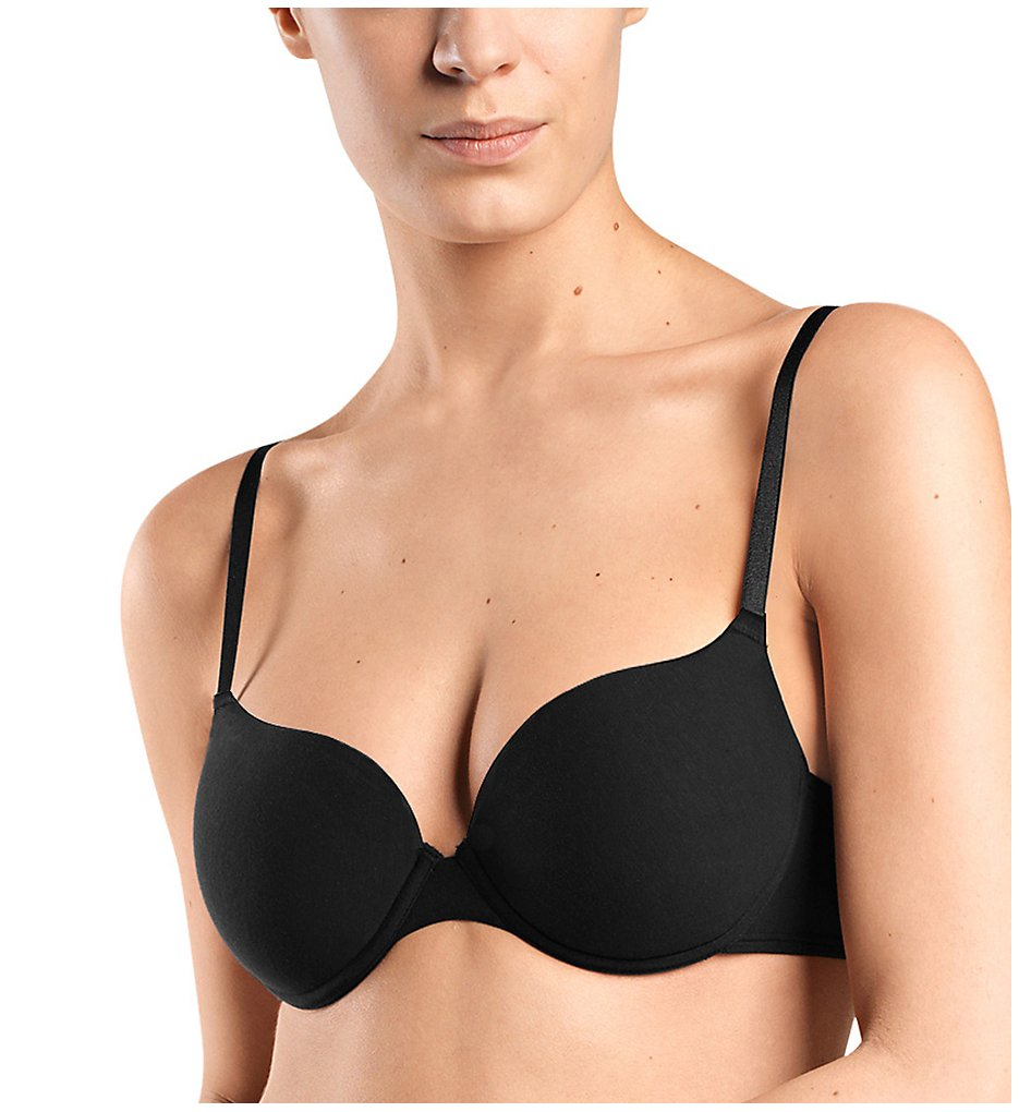 Hanro 71355 Cotton Sensation T-Shirt Bra