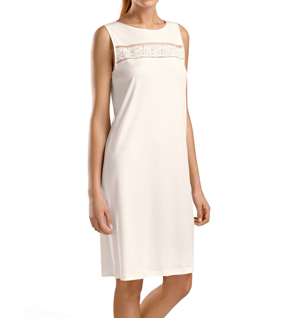 Hanro Franca Tank Sleep Gown