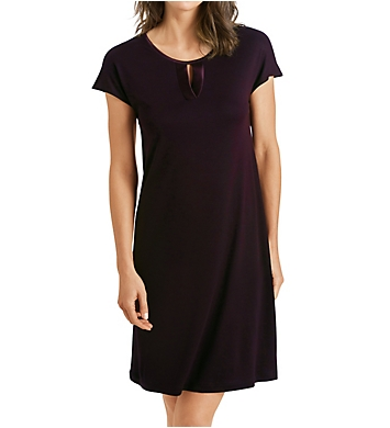 Hanro Fia Cap Sleeve Gown