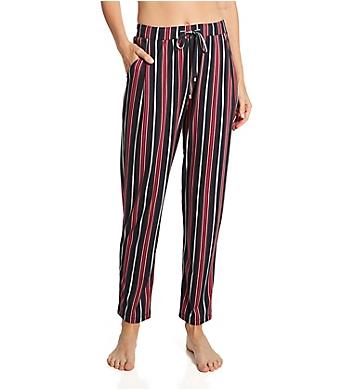 Hanro Sleep & Lounge Printed Knit Long Pant